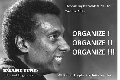 kwame nkrumah strategies and ideologies towards essay Stokely carmichael changed his name to kwame toure (ture) in order to honor the president of ghana, kwame nkrumah, and the president of guniea, sekou toure ture would go on to marry south african singer miriam makeba, who he later go divorced with.